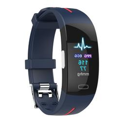 P3 Plus Smart <font><b>watchs</b></font> PPG+ECG Accurate <f