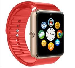 Bluetooth Smart Watch & Phone with Camera For Iphone X XS MA