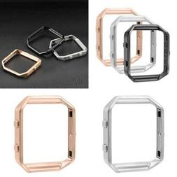 Bayite Replacement Accessory Steel Frame Compatible Fitbit B