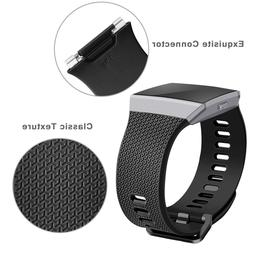 Replacement Band for Fitbit Ionic Smart Watch Durable Water