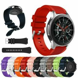 20MM For Samsung Galaxy Watch 42mm Smart Strap Bracelet Wris