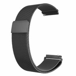 For Samsung Gear S3 Classic / Frontier Smart Watch Band Wris