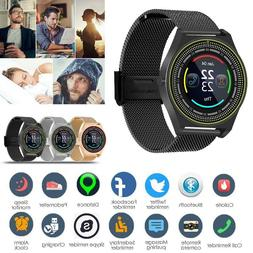 Smart Business Watch Step Counter Electronic Sports Tracker