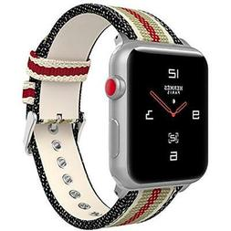 Smart Clip Accessories Band For Apple Watch Series 3 Bands,