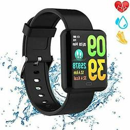 Smart Clips Arm & Wristbands Watch With Sleep Monitor, Fitne
