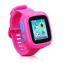 Kids Smartwatch,Smart Watch with Games,Girls Boys Smart Watc