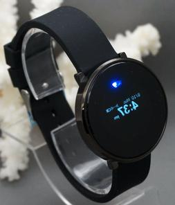 Smart Touch Men's Luxury Sophisticated  Bluetooth Smartwatch