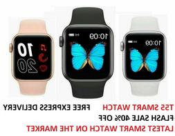 T55 Smart Watch Series 5 IOS Android Iphone Apple Samsung Sm