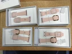 """SMART WATCH BANDS = 4 QTY -"""" the HIGH-END SMART WATCH BAND """""""