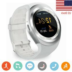 Smart Watch Bluetooth Smartwatch for Android Cell Phones Sam