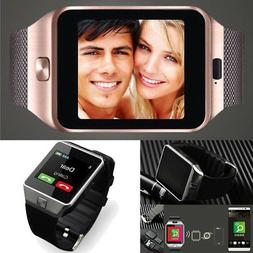Smart Watch Bluetooth Smartwatch Phone for Android Samsung L