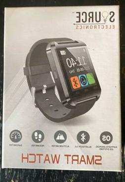 SMART WATCH Source Electronics Brand New IOS Android Bluetoo