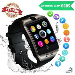 smart watch for android phones samsung iphone