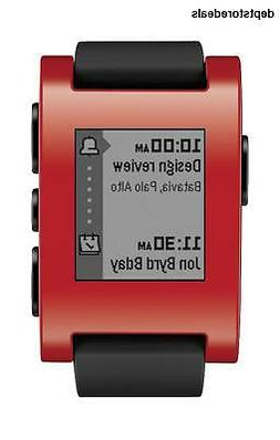 Pebble Smart Watch for iPhone & Android Devices  View Email