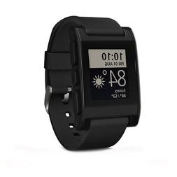 Pebble - Smart Watch For Select Apple And Android Devices  C