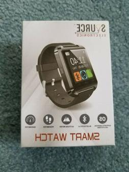 Source Electronics Smart Watch MODEL # SE-435