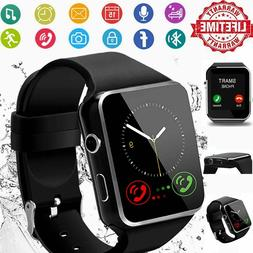 Smart Watch,Smartwatch for Android Phones, Smart Watches Tou