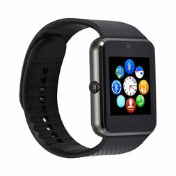 Smart Watch Sport pedometer Smartwatch with Camera Support S