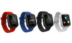 RBX Smart Watch W/ Heart Rate Monitor Calls Activity Tracker