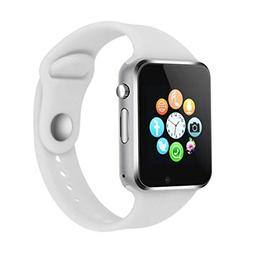 IOQSOF Smart Watches Bluetooth Smart Watch Touchscreen with