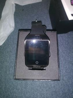 SEPVER Smart Watches SN06 Bluetooth Messaging Camera