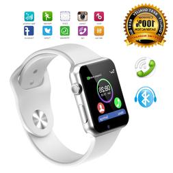 Smart Wrist Watch A1 GSM Phone For Android Samsung iOS Phone