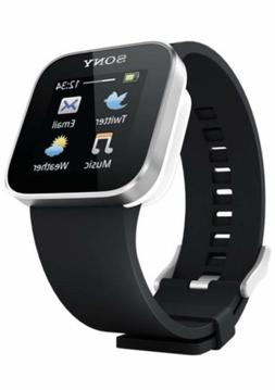 Sony Smartwatch US Version 1 Android Bluetooth USB Retail Bo