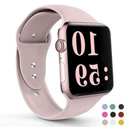 VATI Sport Band Compatible with Apple Watch Band 40mm 44mm 4