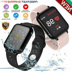Sport Smart Watch IP67 Waterproof Watch Heart Rate Monitor S