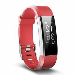 Sport Watches For Women Fitness Tracker Smart Band Pedometer