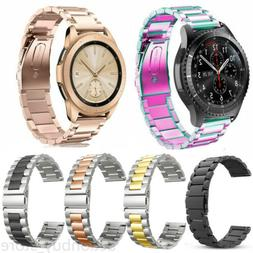 Stainless Steel Metal Wrist Band Samsung Galaxy Watch Active