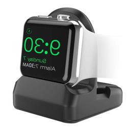 Essential For Apple Watch Charging Dock Stand Compatible w/