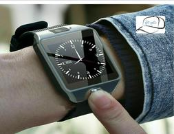 stay fly blue tooth smart watch