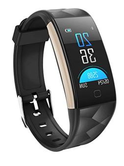 Dreamyth T20 Color Screen Bluetooth Smart Watch Heart Rate M