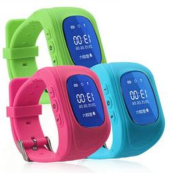 TH_ Anti Lost Phone App Smart Watchband Fashion Electronic D