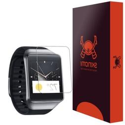 Skinomi Ultra Clear Screen Protector  for Samsung Gear Live
