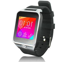 Universal Smart Watch & Phone Bluetooth Built-in Camera Unlo