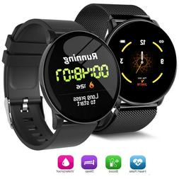 US Bluetooth Smart Watch Men Smartwatch for iPhone Samsung G