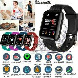 US Smart Watch Band Sport Activity Tracker Fitness for Kids