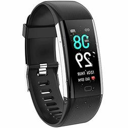 Watch Tracker Fitness Band Activity Heart Rate Monitor Koret
