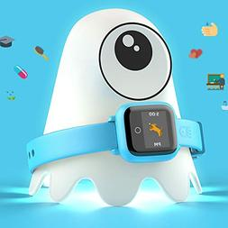 New! Octopus Watch v2 Motion Edition Teaches Kids Good Habit