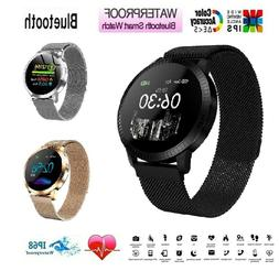 Waterproof Bluetooth Smart Watch Smartwatch Phone Mate For i