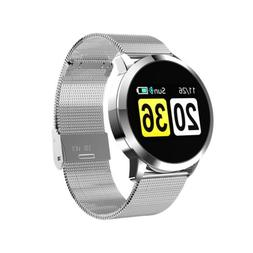 Waterproof Sport Smart Watch Phone Mate For Android IOS Sams