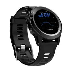 Waterproof Sports Smart Watch GPS WIFI GSM SIM for Android i