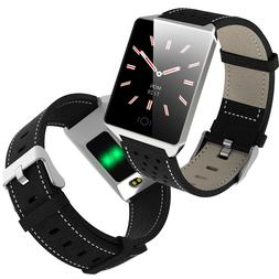 Waterproof Touch screen Smart Watch Compatible with iPhone S