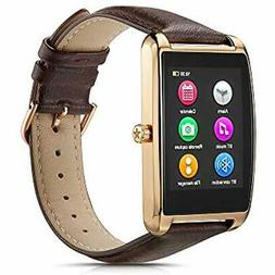 Wearable Technology Smart Watch Camera Bluetooth Speaker Hea
