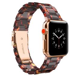 Wearlizer Compatible with Apple Watch Band 42mm 44mm Womens