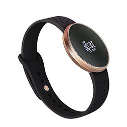 Women's Smart Watch for iPhone Android Phone with Fitness